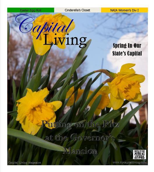 April 2013 - 1 COVER