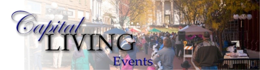 Capital Living Events Header