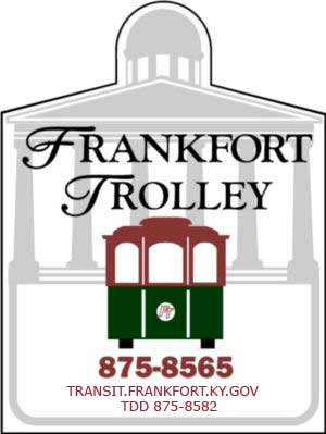 Frankfort Trolley