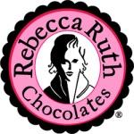 Rebecca Ruth Chocolates Logo 2