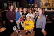Jim Moninger recieves tickets to his First Steelers game http://wp.me/p2ONcT-48c