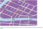 ArtWalk Map Nov 2013