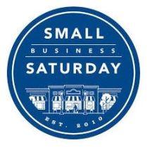 Small Business Saturday Logo