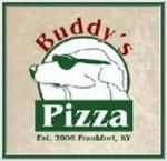 Buddy's Pizza Logo