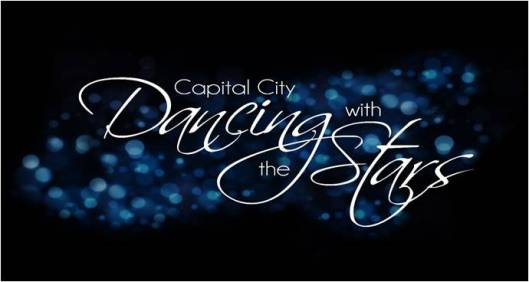 Capital City Dancing with the Stars 2014