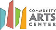 Community Arts Center Logo