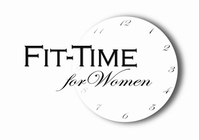 Fit Time For Women