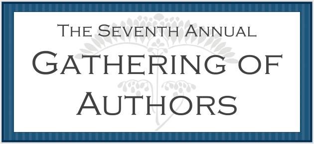 The Seventh Annual Gathering of Authors 2014