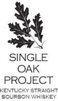 Buffalo Trace Single Oak Project Logo