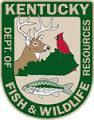 KY Fish N Wildlife Logo