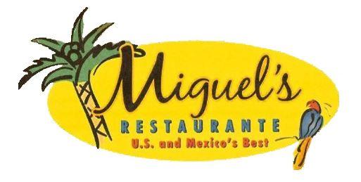 Miguel's Logo