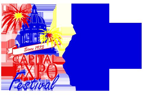 Capital Expo Ferstival bannerlogo