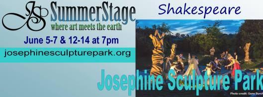 JSP Summerstage Banner 2014