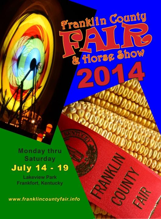 2014 Fair Catalog - 1