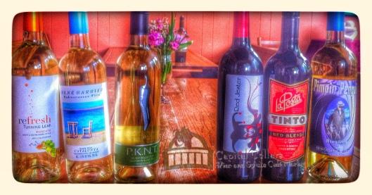 Capital Cellars Wine 6-26-14