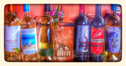 Capital Cellars Wine 6-26-14