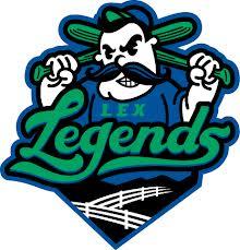 Lexington Legends 1