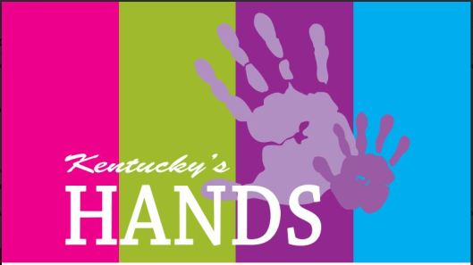Kentucky HANDS Logo
