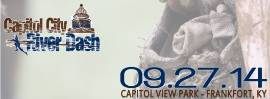 Capitol City River Dash 2014