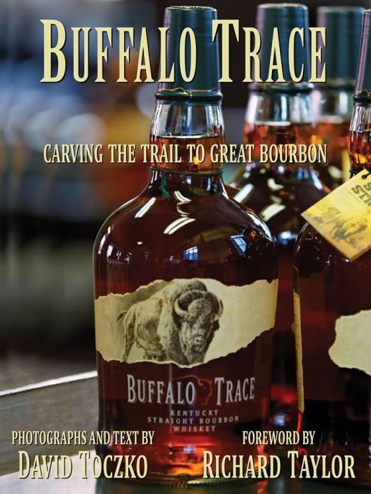 David Toczko Buffalo Trace Book