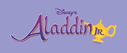 Bluegrass Theatre Guild Presents Aladdin Jr
