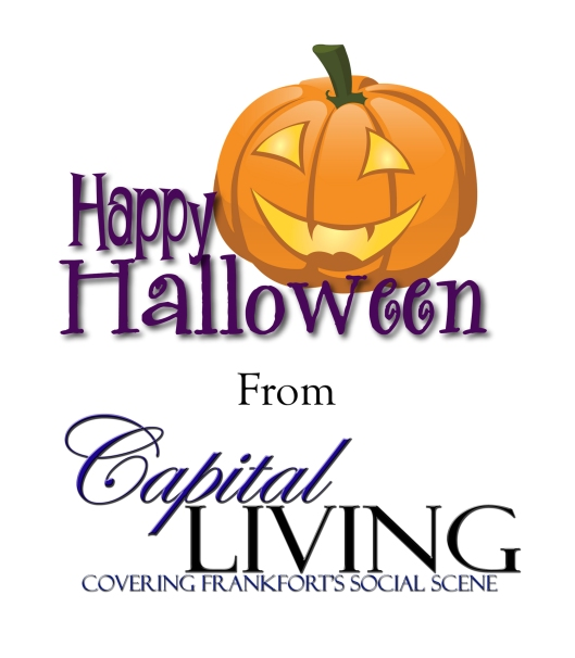 Happy Halloween from Capital Living