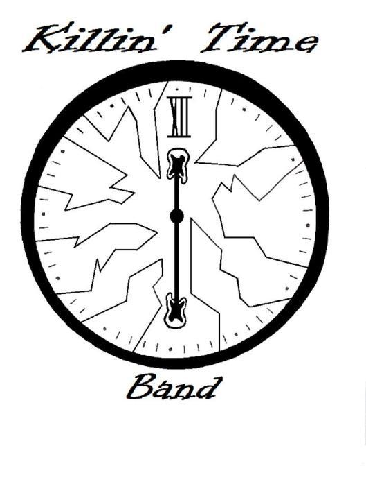 Killin Time Band