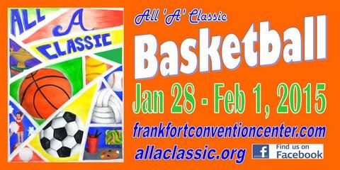 All A Classic Basketball Tournament 2015