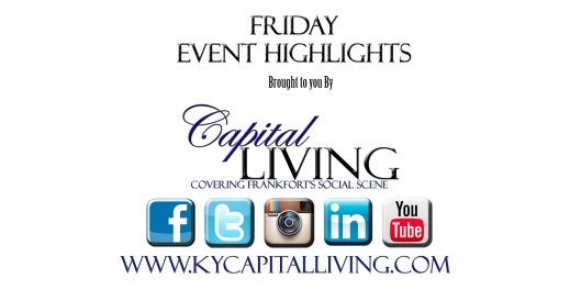 Capital Living Event Highlights - Friday