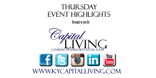 Capital Living Event Highlights - Thursday