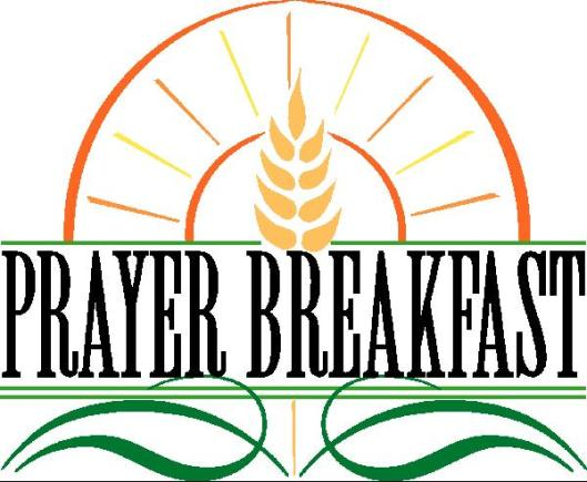 Governor's Prayer Breakfast 2015