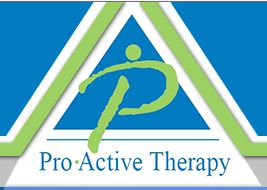 ProActive Therapy Logo