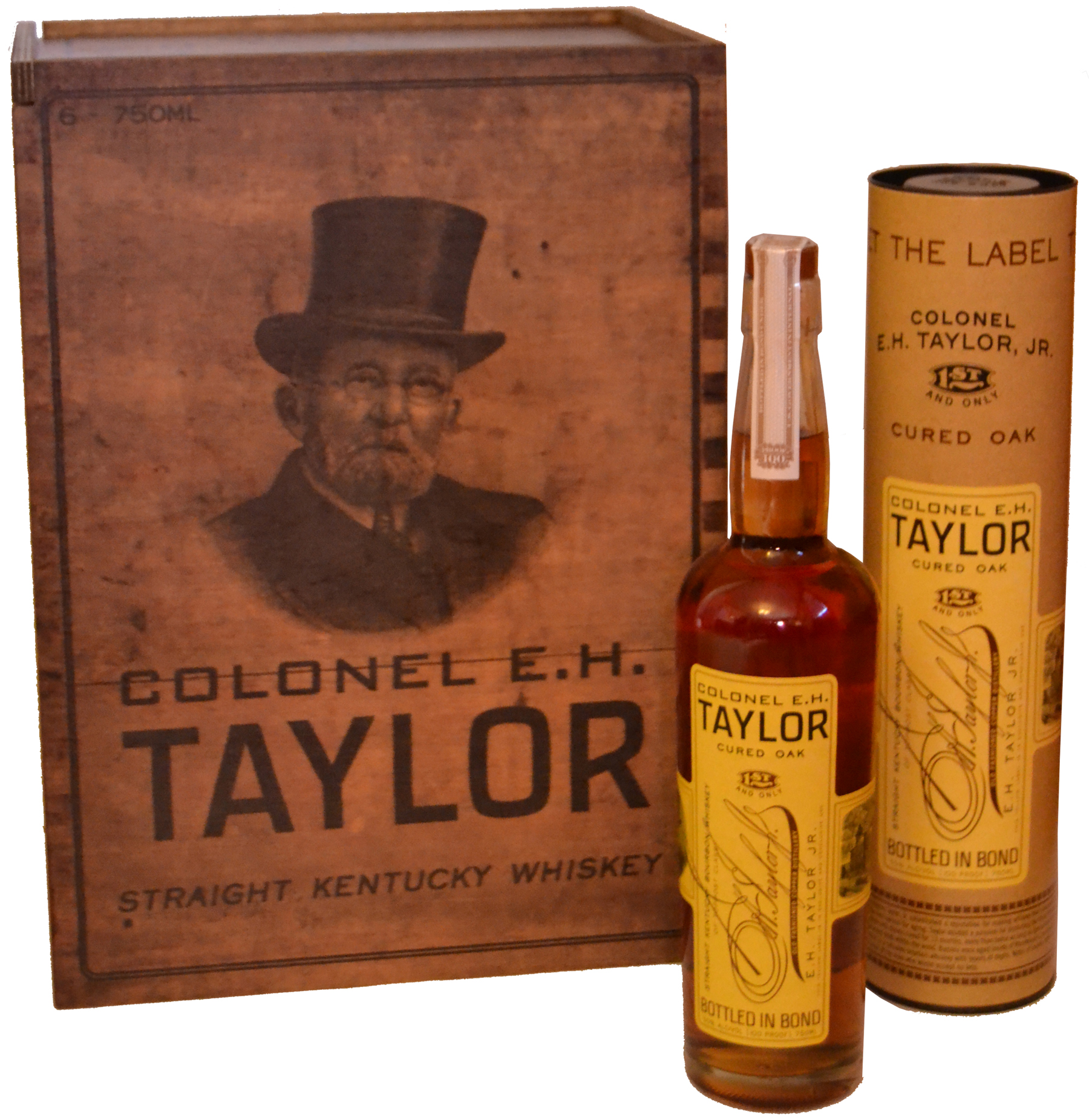Bourbon and whiskey drinkers  - Page 6 E-h-taylor-cured-oak-small