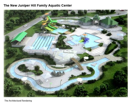 Juniper Hills Waterpark