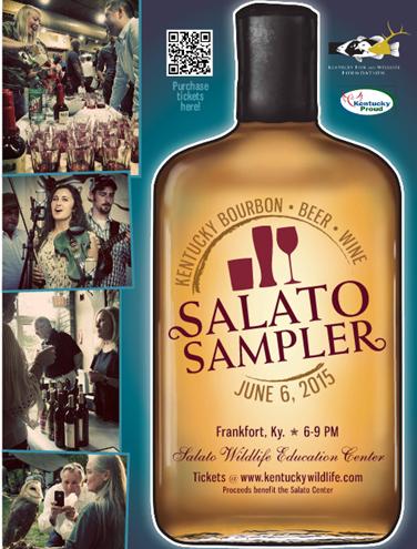 Salado Sampler 2015 B - 6-6-15