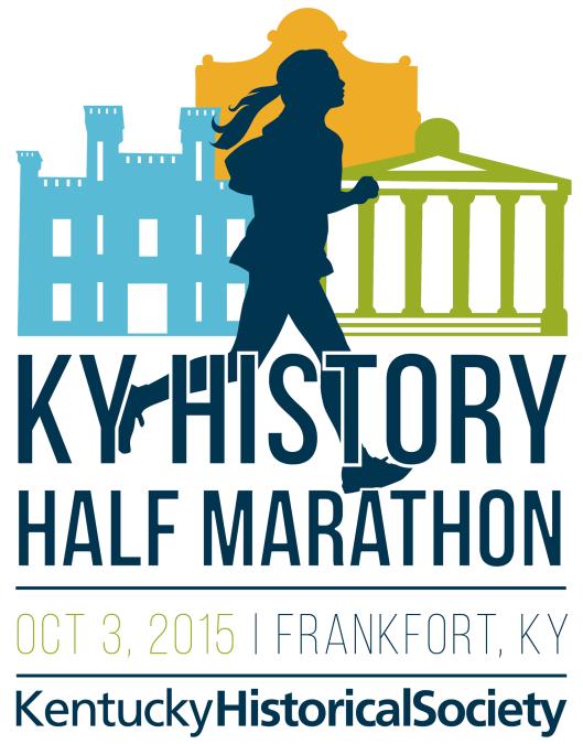 KY History Half Marathon 2015 - 2