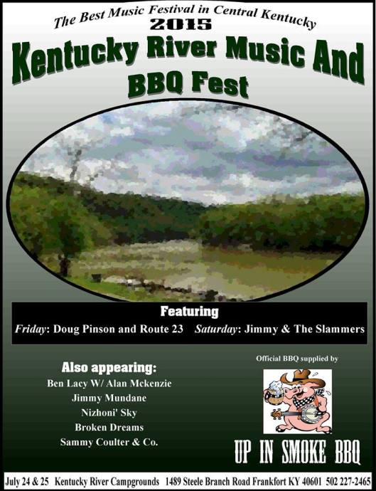 Ky River Music and BBQ Fest - FINAL
