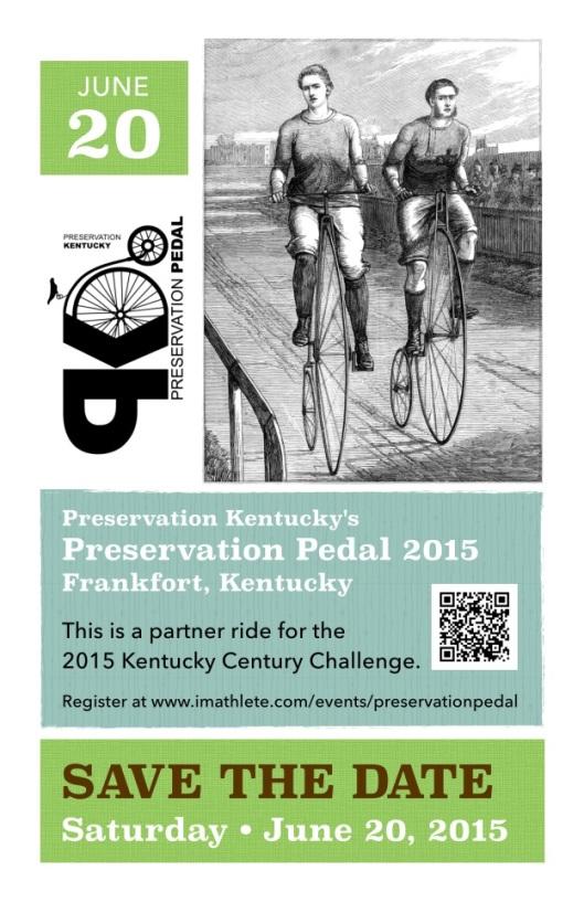 Preservation Petal 2015 - 6-20-15