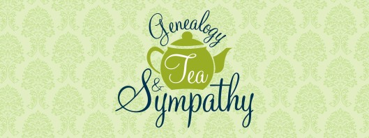 Geneology & Sympathy Tea - 5-30-15