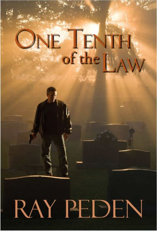 One Tenth of the Law By Ray Peden - Mike Barnes Cover