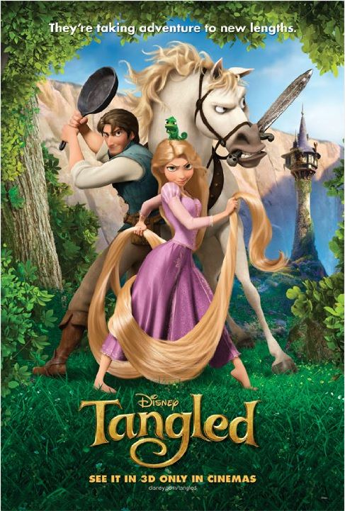 Commonwealth Credit Union will be hosting movie night in Frankfort on Saturday, July 18, on the Old Capitol Lawn, featuring Disney's Tangled.  Movie starts at Sundown.
