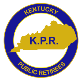 Kentucky Public Retirees Logo