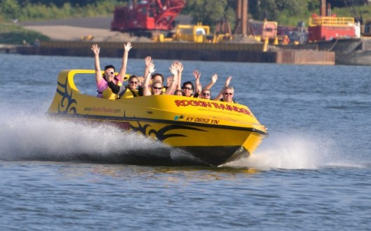 Photo by Rockin Thunder Jet Boat Rides, Inc