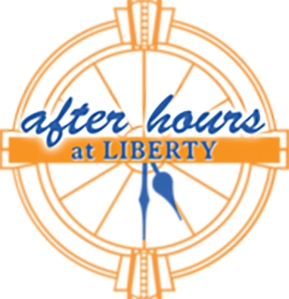 After Hours at Liberty Hall