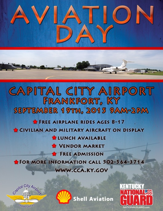 Aviation Day - 9-19-15