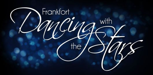 Frankfort Dancing with the Stars - 9-12-15