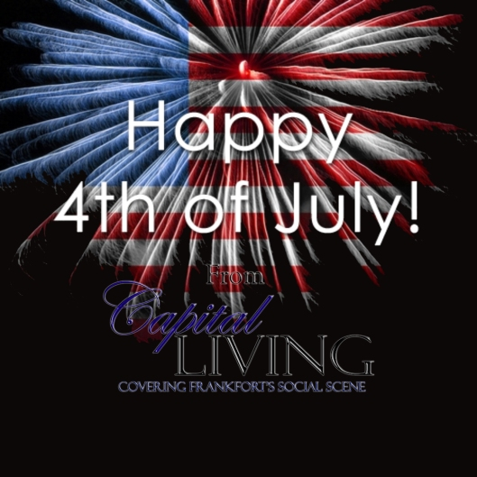 Happy Fourth of July from Capital Living