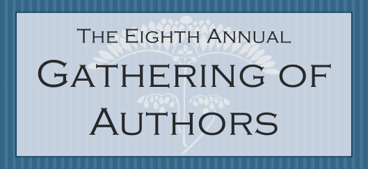 8th Annual Gathering of Authors at the PSPL - Aug. 29, 2015
