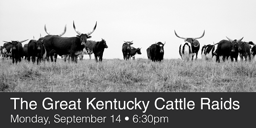 PSPL Great Kentucky Cattle Raids - 9-14-15