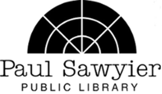 PSPL Logo - Paul Sawyier Public Library Logo